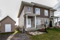 13065898 - Cottage-jumelé à vendre