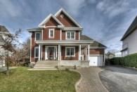 20887718 - Maison à étages à vendre