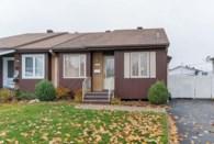 27067032 - Cottage-jumelé à vendre