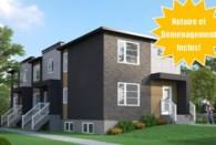 17131477 - Maison à étages à vendre