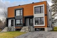12833447 - Cottage-jumelé à vendre