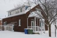19954022 - Maison à 1 étage et demi à vendre