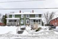 22884899 - Cottage-jumelé à vendre