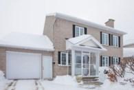 15317932 - Maison à étages à vendre