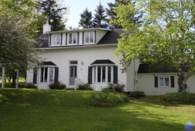 Maison à 1 étage et demie à vendre