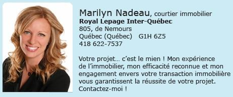 Marilyn Nadeau