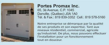 Porte promax