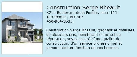 Serge Reault