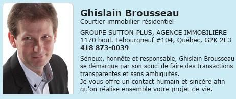 Ghislain Brousseau