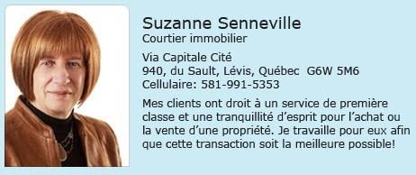 Suzanne Senneville