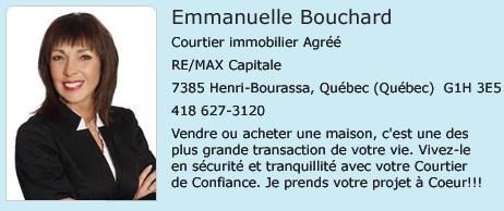 Emmanuelle Bouchard