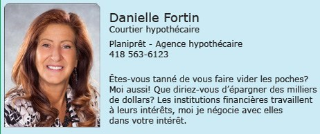Danielle Fortin