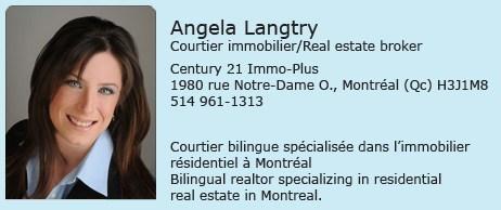 Angela Langtry