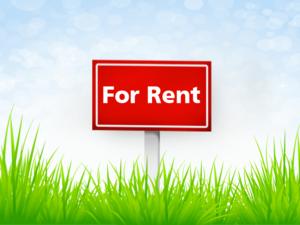 Semi-detached for rent