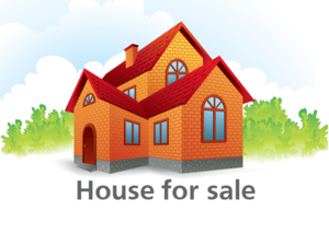 18667395 - One-and-a-half-storey house for sale