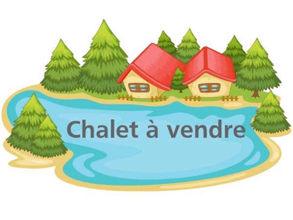 Chalet vendre chaudi re appalaches kv906 publimaison - Chaudiere a vendre d occasion ...