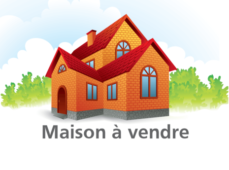 24177868 - Maison à étages à vendre