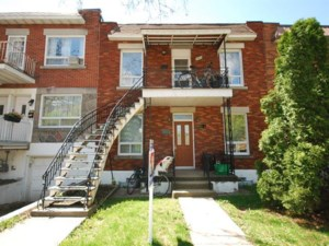19110818 - Duplex for sale