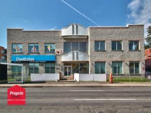 16907434 - Commercial condo for sale