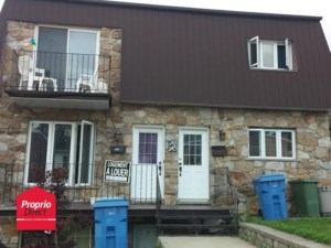 21098387 - Triplex for sale