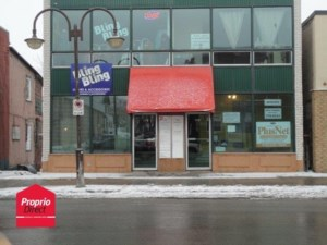 23392323 - Commercial building/Office for sale