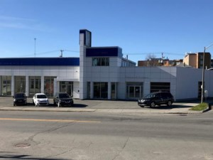 20788637 - Commercial building/Office for sale