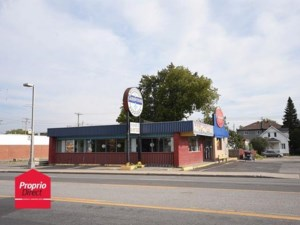 16347436 - Commercial building/Office for sale