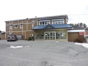 9638876 - Commercial building/Office for sale
