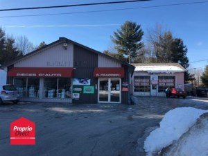 9840972 - Commercial building/Office for sale
