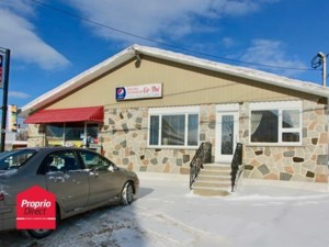 20570430 - Commercial building/Office for sale