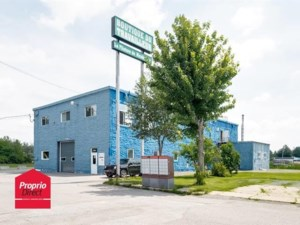 13912192 - Commercial building/Office for sale
