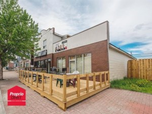 17628872 - Commercial building/Office for sale