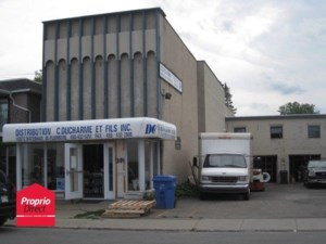 22430906 - Commercial building/Office for sale