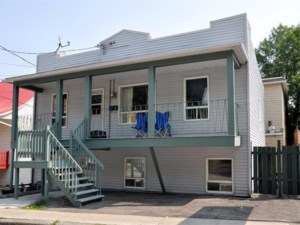 18751804 - Duplex for sale