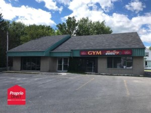 12076032 - Commercial building/Office for sale
