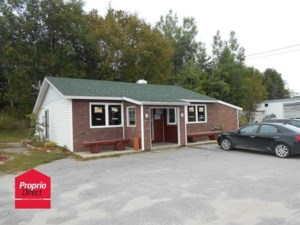 22333749 - Commercial building/Office for sale
