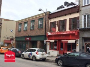 22775039 - Building and business sale for sale