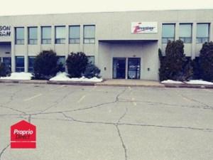 20102719 - Industrial condo for sale