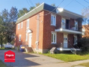 11101120 - Triplex for sale