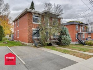 25552900 - Duplex for sale