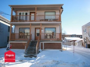 28429104 - Triplex for sale