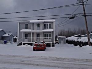 Duplex for sale