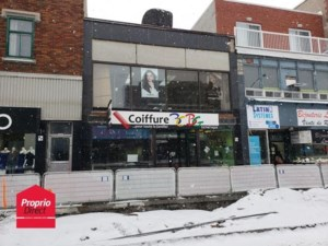 10020509 - Commercial building/Office for sale