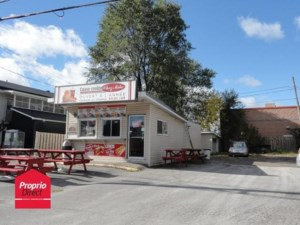 22263169 - Commercial building/Office for sale