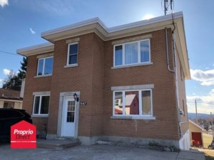 20529695 - Triplex for sale