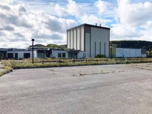13863400 - Industrial building for sale