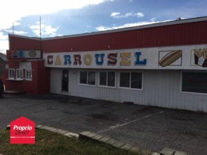 15791210 - Commercial building/Office for sale