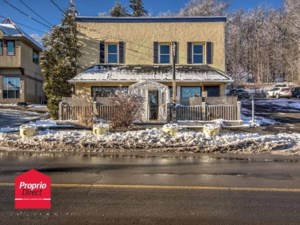 14013085 - Building and business sale for sale
