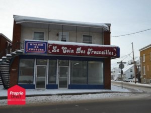 20851214 - Commercial building/Office for sale