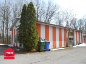 11805925 - Commercial building/Office for sale